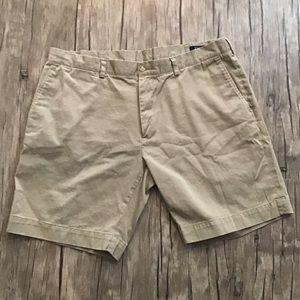 Polo Flat Front Khaki Chino's Excellent Condition